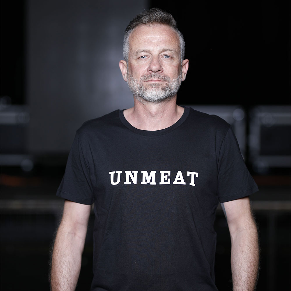 T-Shirt (male)