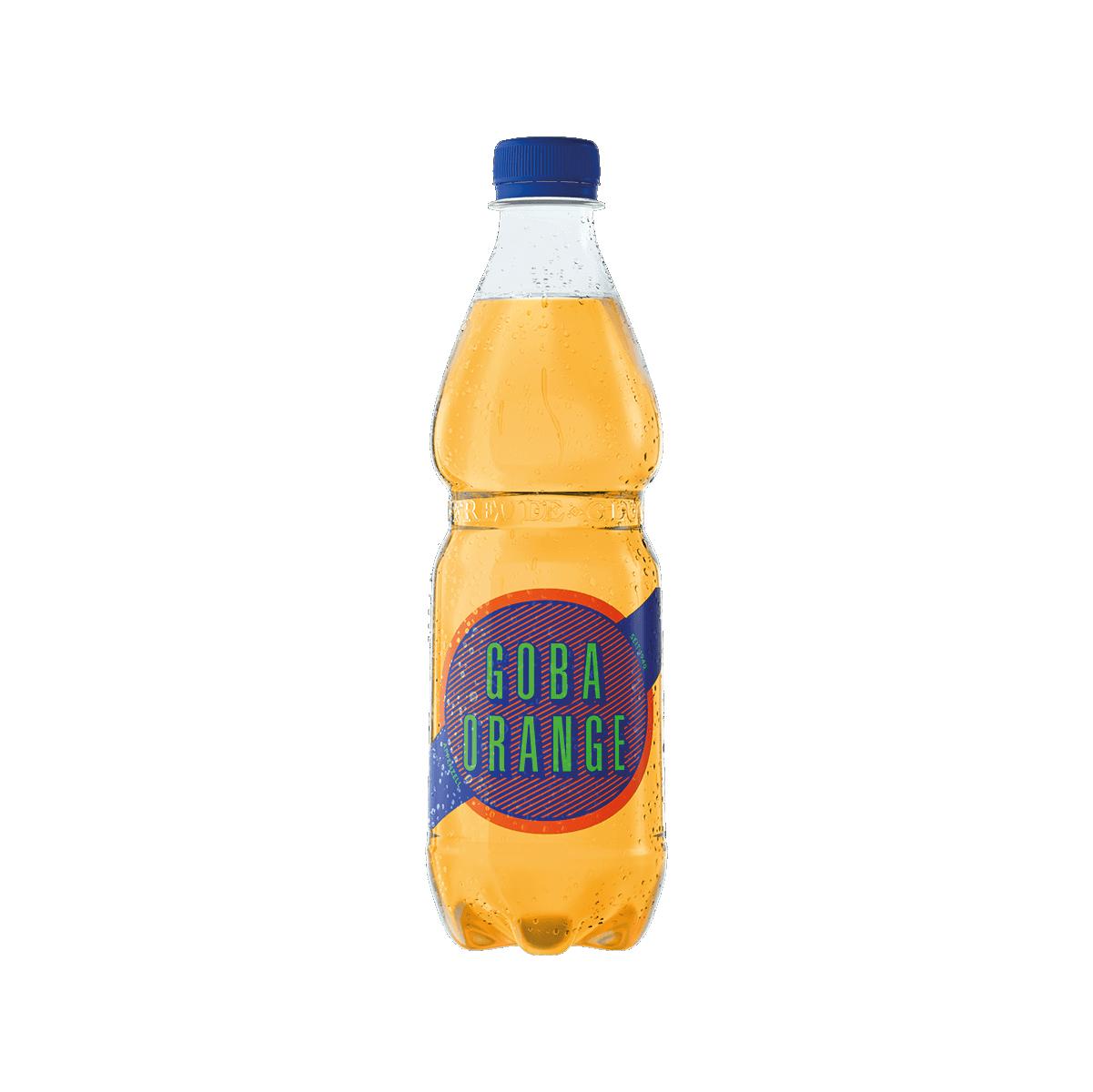 Goba Orange