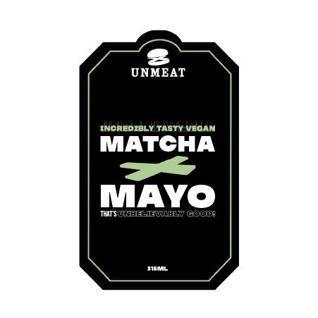 Matcha Mayo