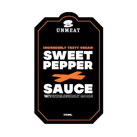 Sweet Pepper Sauce