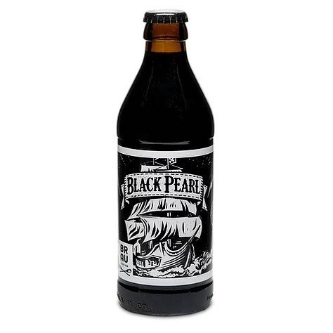 Braustation Black Pearl Stout