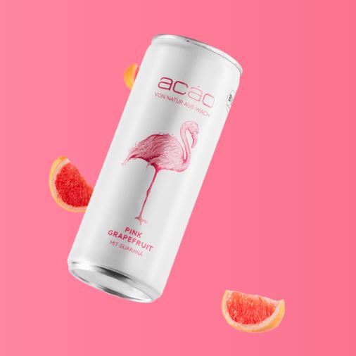 acáo Pink-Grapefruit