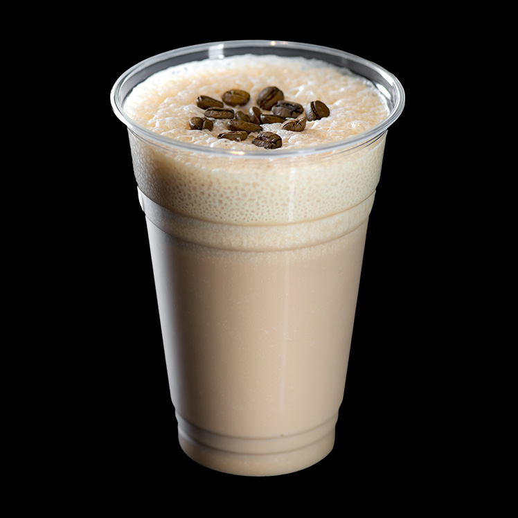Milk Shake Ice Coffee