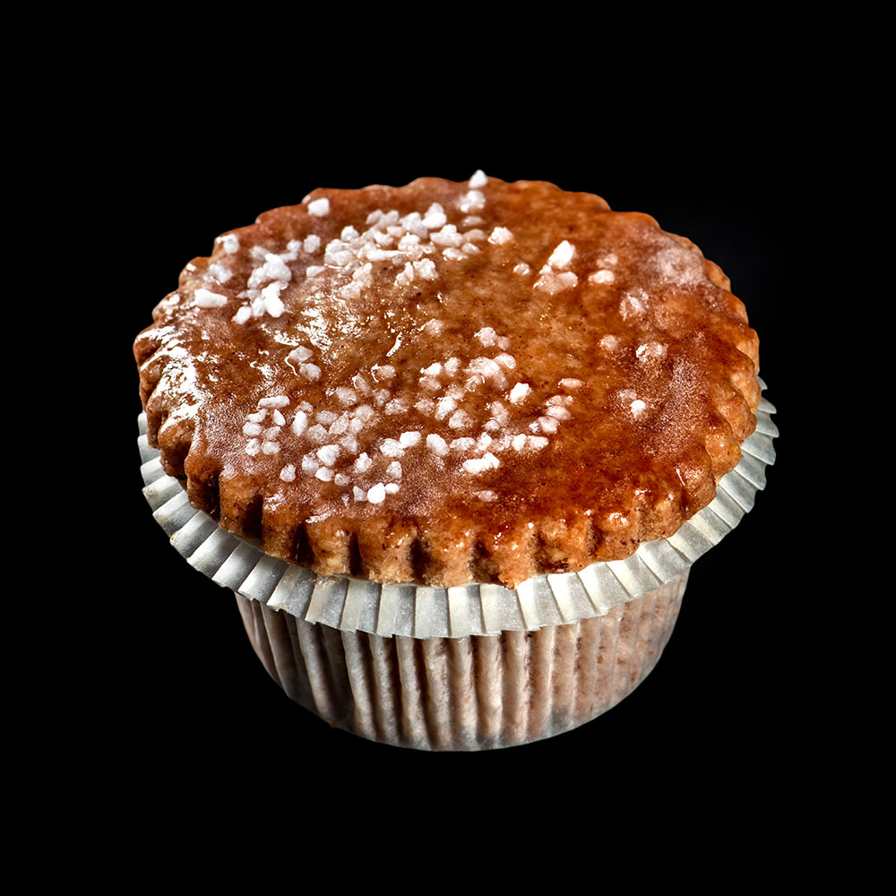 A CUP OF LINZER